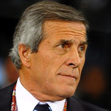 Oscar Tabárez