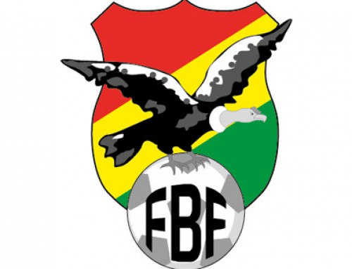 Federación Boliviana de Fútbol