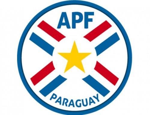 Asociación Paraguaya de Fútbol