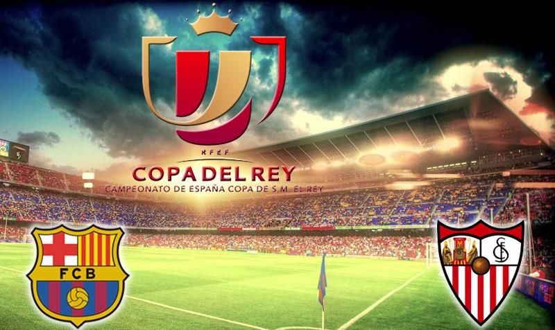 Final Copa del Rey 2016