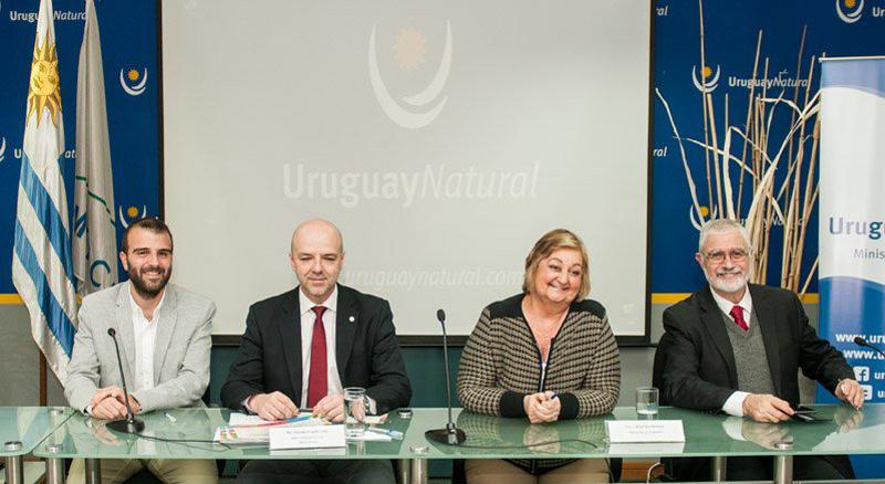 Azsportech Marca Uruguay