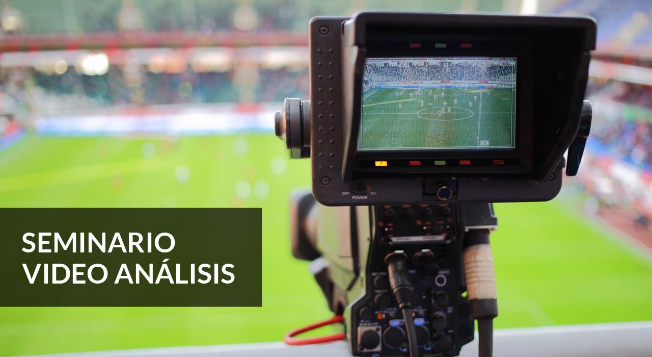 seminario video analisis azsportech