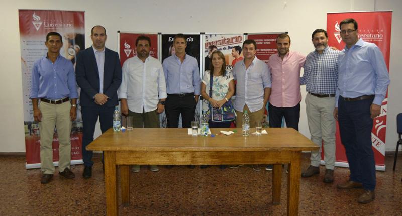 Diploma Gerencia Deportiva Futbol AZsportech IUACJ