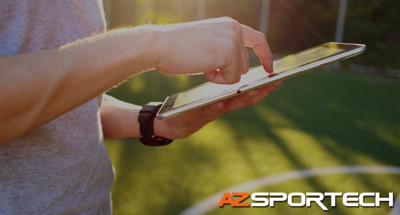 azsportech - 5 ventajas del video analisis - no text