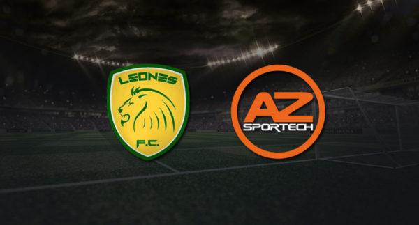 AZsportech - leones itagui