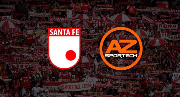 Independiente Santa Fe - AZsportech
