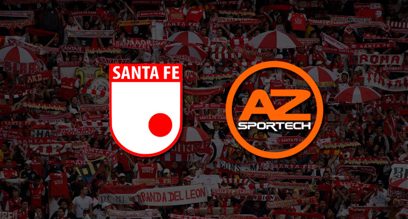 Independiente Santa Fe - AZsportech
