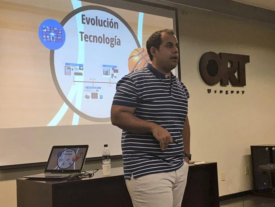AZsportech - Javier Isis - Tecnología aplicada al basketball