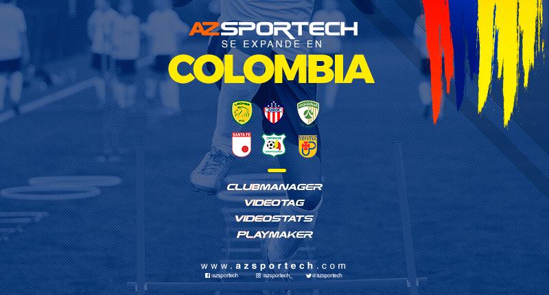 Tecnologia en Colombia