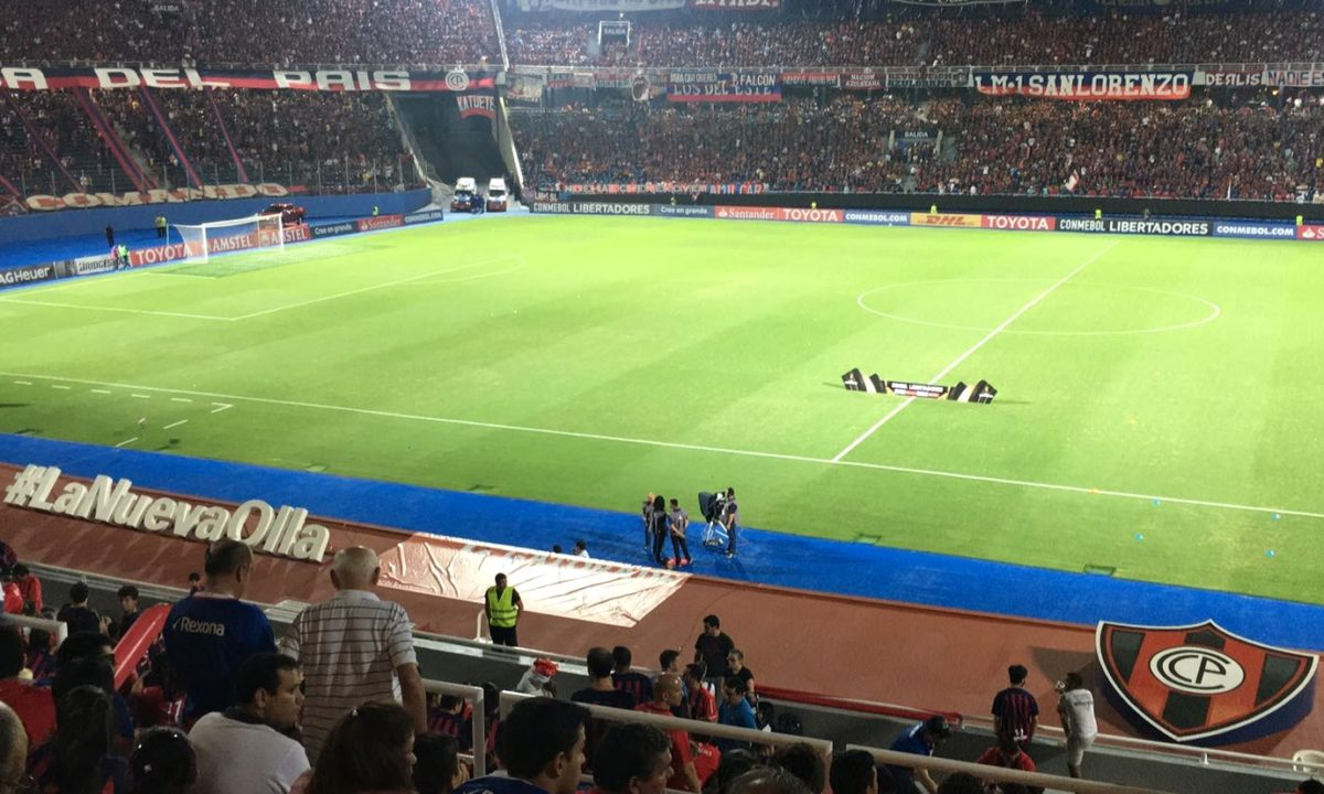 AZsportech en Paraguay