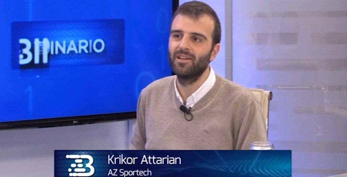 Entrevista Binario Rusia 2018